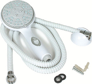 SHOWERHEAD KIT (CAMCO)