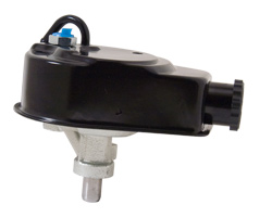 Can Saginaw Style Power Steering Pump