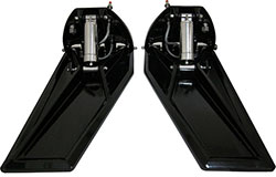 "28"" High Performance Model MH380S After-Plane Trim Tabs Only"
