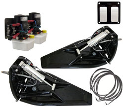 "22"" High Performance Model MH280S After-Plane Trim Tab Kit"