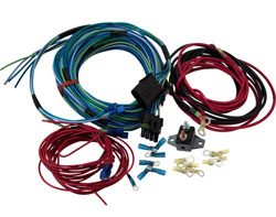 Mayfair Trim Tab Wire Harness Kit