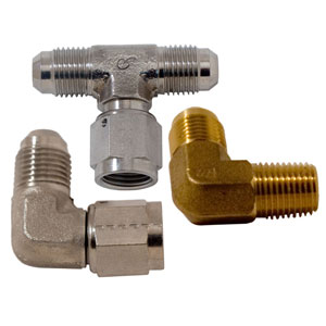 Single Cylinder Zeiger Fitting Kits