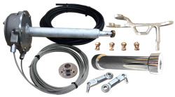 Calgo Steering Kit for Jet Pumps with Place Diverter Nozzle