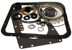 Dominator 12-S Rebuild Kit
