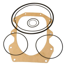 12WJ Kit - O-Ring and Gasket Kit