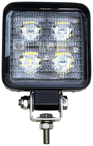 Great White Led Square Work Light (PM)
