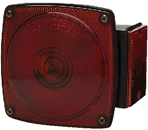 "Anderson Under 80"" Submersible Combo Rear Light"""