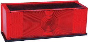 "Anderson Over 80"" Low-Profile Submersible Combo Rear Light"""