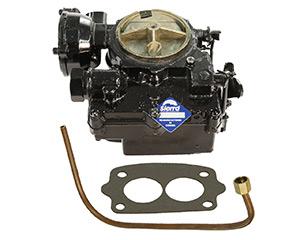 Hardin Marine - Remanufactured Carburetors