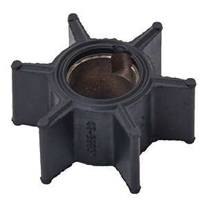 22748 Water Pump Impeller - Vintage Mercury 2-Cycle Outboards