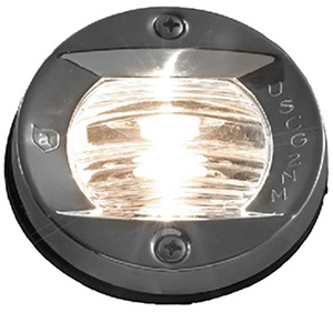 Attwood Flush Mount Transom Light Round