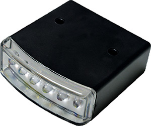 T-H Led Motion Activated Hatch Light