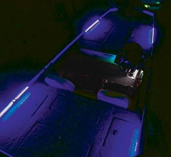 Led Boat Lighting Kit (TH Marine)