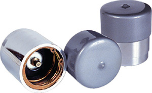 Bearing Protectors with Covers, Pr.