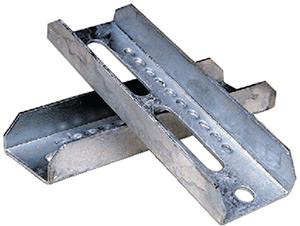 Tie Down Engineering Bolster Brackets - Sold as Pair
