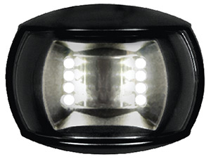 Hella Naviled Compact 2 Nm Powerboat And Yacht Lamp, Clear Outer Lens