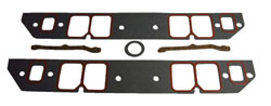 Xtreme Marine™ Seal Intake Gasket - Big Block Chevy 454/502 Rectangular Port