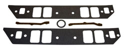 Xtreme Marine™ Seal Intake Gasket - Big Block Chevy Rectangular Port