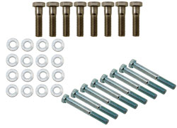 BBC Manifold Bolt Kit - 1991-Up