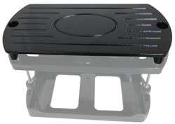 Hardin Marine Classic Offshore Group 27 Battery Box Step Top