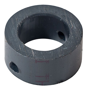 Replacement Short Spacer for Hardin Generation 2 Offshore Sea Strainer