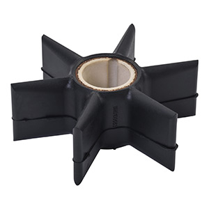 43026T2 Water Pump Impeller, OEM Mercury 75-115 Horsepower Optimax and 4-Stroke Outboards