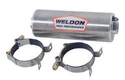 Weldon 55-80 GPH Inline Fuel Pump