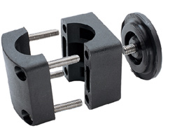 Swivel Connector For .875 - 1