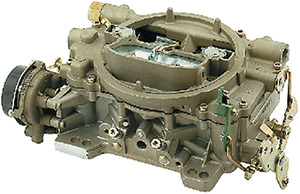 Sierra New Carburetor, Universal