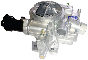 Sierra New Carburetor, Mercruiser
