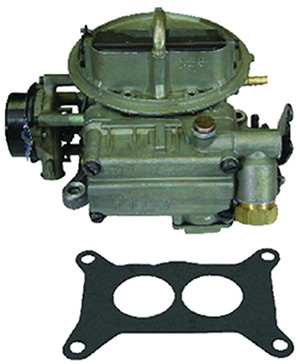 Sierra Reman Carburetor, Volvo