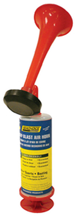 Seachoice Large Eco-Friendly Pump Blast Air Horn
