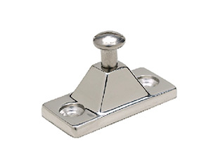 Seachoice Stainless Steel Side Mount Deck Hinge
