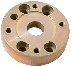 Power Take Off Adapter - Small Block Chevy 1310 Flexplate 1987 and newer