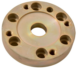Power Take Off Adapter - Small Block, Big Block Chevy 1350 Flexplate