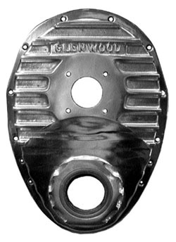 Small Block Chevy Timing Cover