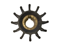 Mike Kuhl River Rat Replacement Water Pump Impeller