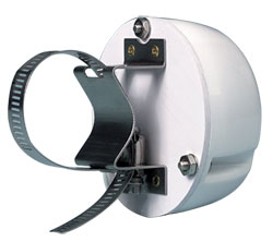 Dome Light Mounting Bracket Only