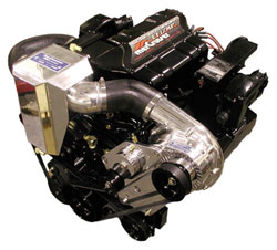 ProCharger Marine M-1 Intercooled Kit