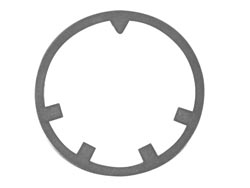 Mercruiser Keyed Washer 14-79447