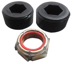 Gimbal Housing Plug Kit Mercruiser 22-88847A1