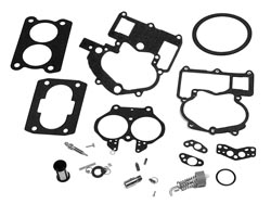 CARB. REPAIR KIT Mercruiser 3302-804844002