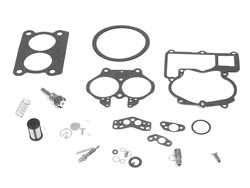 CARB REPAIR KIT Mercruiser 3302-804845