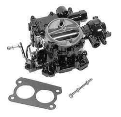CARBURETOR ASSY. Mercruiser 3310-860070A2