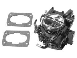 CARBURETOR Mercruiser 3310-866142A04