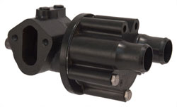 MerCruiser Sea Pump with Fuel Pump Provision For BBC Engines