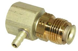 Fuel Fitting Connector 91-18078
