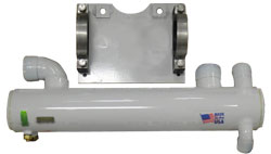 Lehman Heat Exchanger