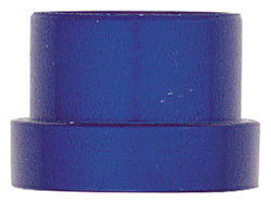 Blue Tube Sleeves