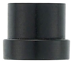 Black Tube Sleeves